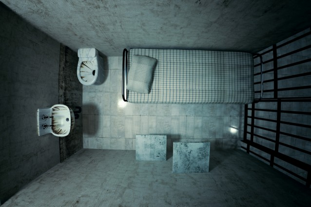 Life In Solitary Confinement: Hello World, Can You HearMe?