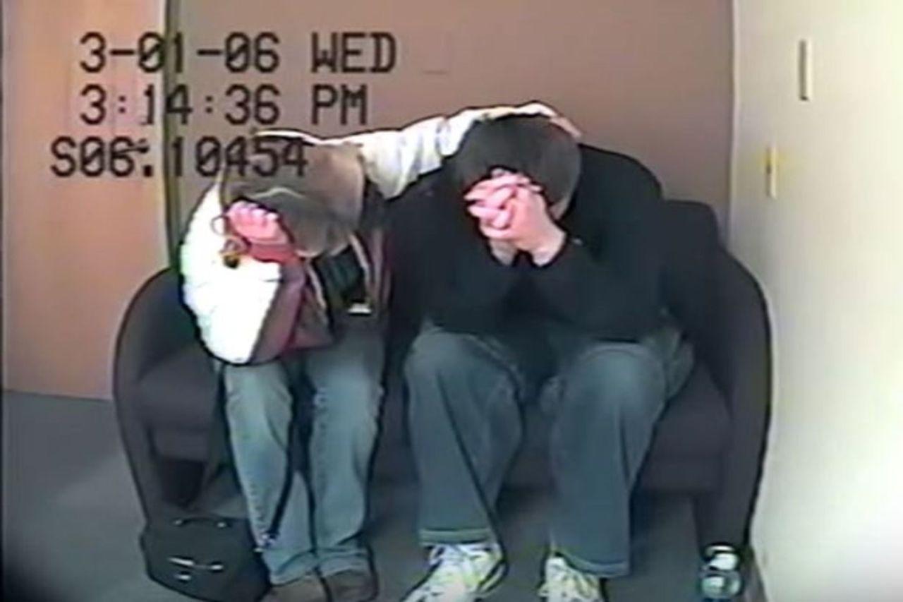 Brendan Dassey and the SCOTUS SuckerPunch