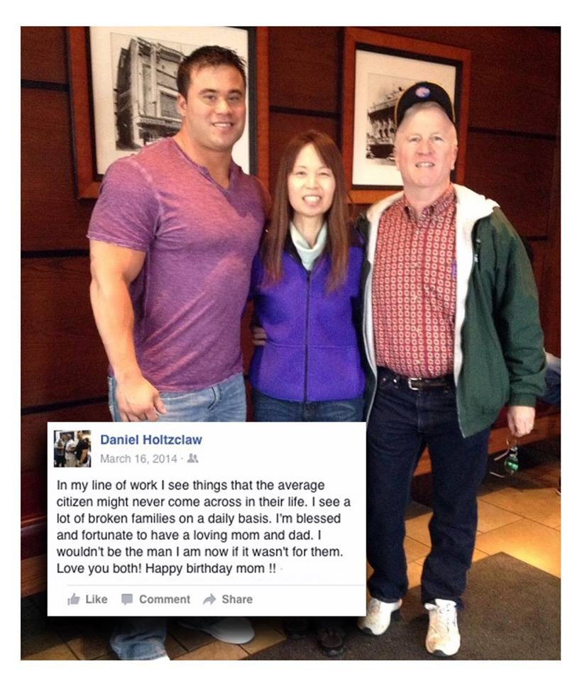 Holtzclaw Parole Hearings and the Hollywood #MetooMovement