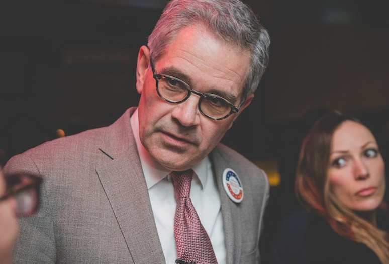 Is The Future of  District Attorneys Larry Krasner Shaped? The Week in Criminal JusticeReform.
