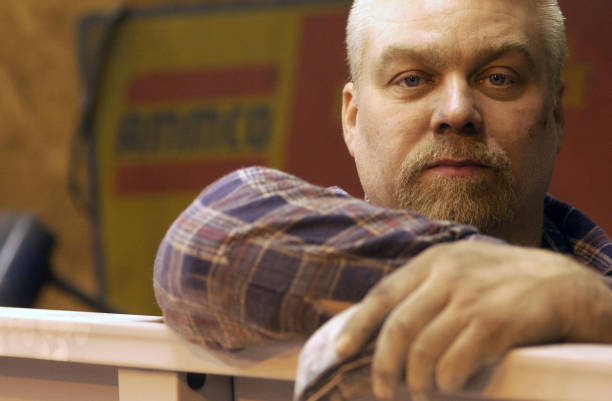 Reading Between The Lines: Steven Avery Files Motion To Supplement TheRecord