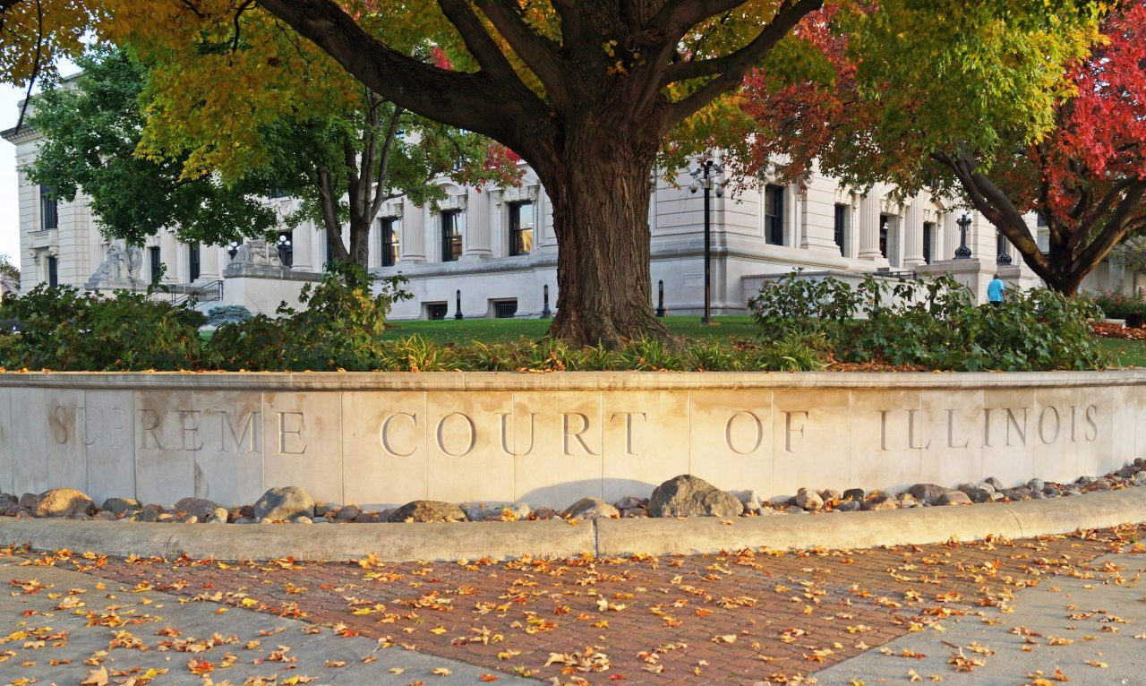 Melissa Calusinski Files Petition For Leave To Appeal With Illinois SupremeCourt