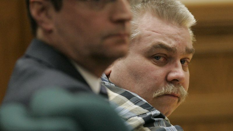 Steven Avery Denied Motion To Supplement TheRecord